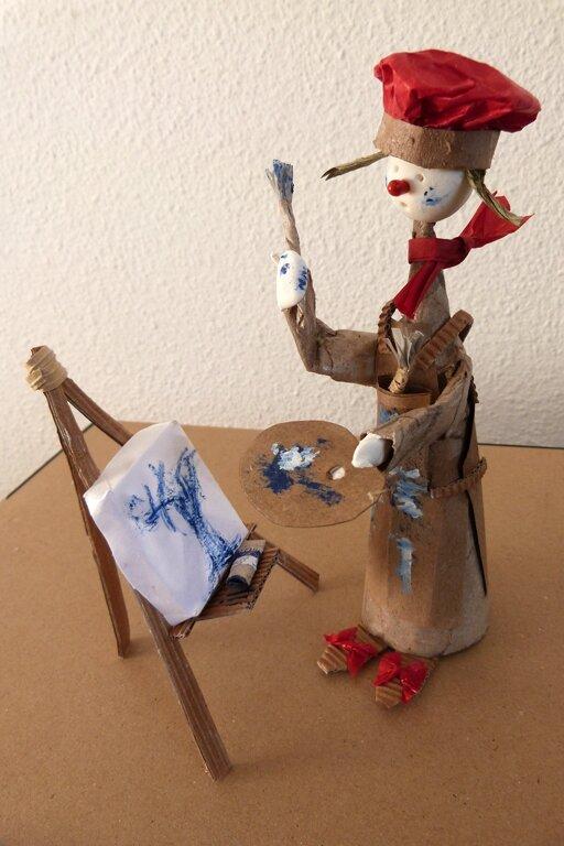 peintre (2)