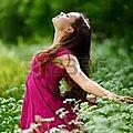 Se rendre heureuse en devenant soi : enfin libre !!!