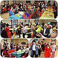 Un premier carnaval du comité des fêtes très réussi !