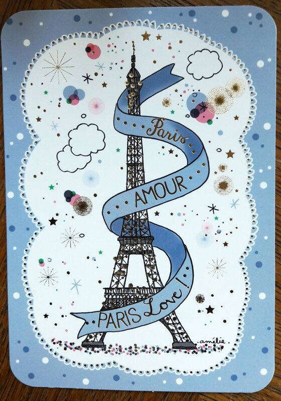 ameliebiggslaffaiteur_cartesdart_paris_toureiffel_ruban