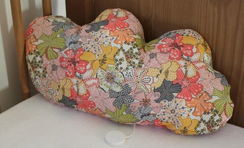 Coussin Nuage (2)