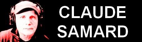 CLAUDE SAMARD