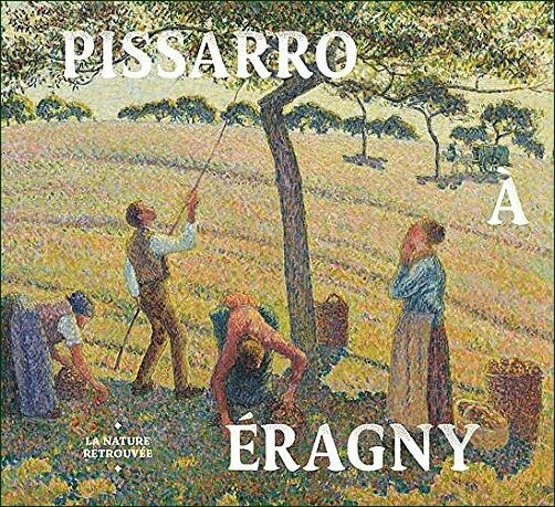 Pissaro%20à%20Eragny%20catalogue