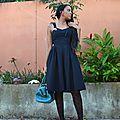 La petite robe noire #2
