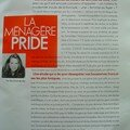 Ready For ... La ménagère Pride