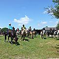 RandoBaie 2014 - balade équestre sur la piste des JEM (163)