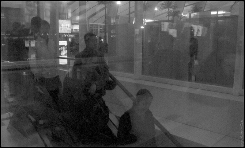 Beijing southrailwaystation elevator