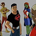 Young justice - episode 11