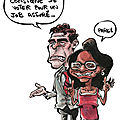 Quand Montebourg choisissait son clan... 