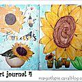 Art journal 4