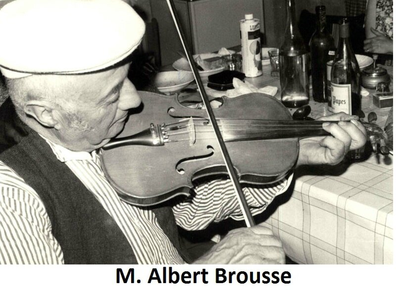M Brousse text