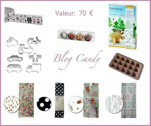 blogcandy 7 Nov11