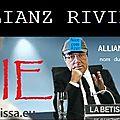 Stade Allianz Riviéra