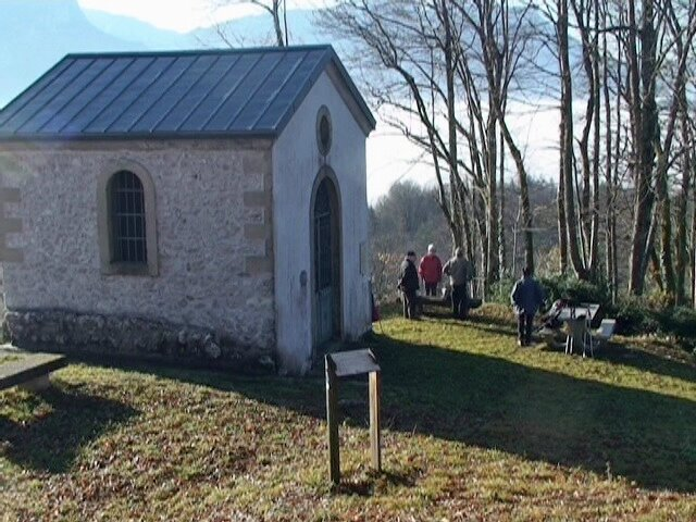Chapelle Ste Marie Madeleine
