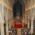 Eglise Saint Martin le 6 octobre