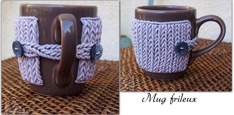 Mug frileux