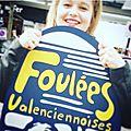 Revue : les foulées valenciennoises 2017!