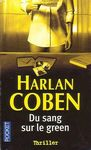 Coben Harlan - MB6 - du sang sur le green