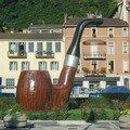 Saint-Claude capitale de la pipe