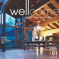 Wellcome Guide, couverture N°1