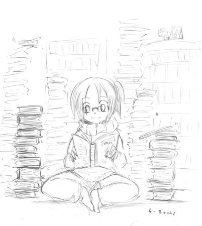 books copie