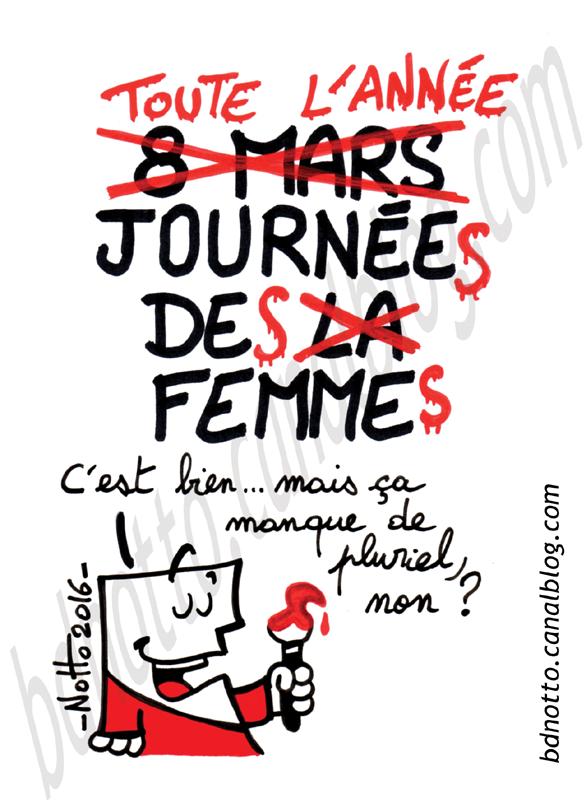 03 - 2016 - Journee Femme TAG