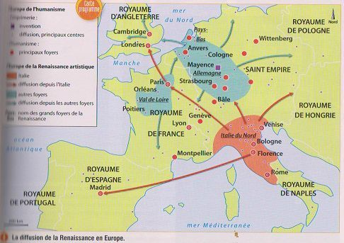 the renaissance movement in europe (set) renaissance, the reformation, and the rise of nations & europe and western civilization in the modern age (set) italian renaissance & renaissance, the reformation, and the rise of nations.