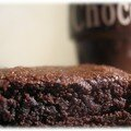 brownies chocolat
