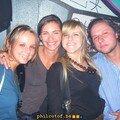 Sarah, ornella, Marc and Co