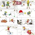 Zelda DX