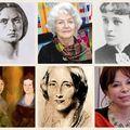 Mes quinze poètes et écrivains préférés
