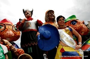 Carnaval de Blancos y Negros por Germàn Guzmàn Nogales 2 (141)