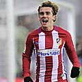 But griezmann bayer leverkusen v atlético madrid 0-2