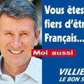 Affiches de campagne