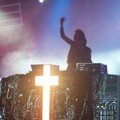 Justice, scne Glenmor, samedi