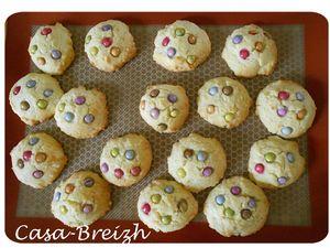 cookies smarties (4)