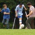 Uni Football 2007