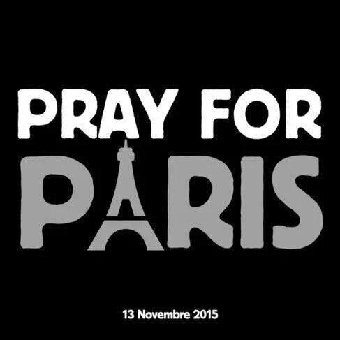Spécial attentats en France