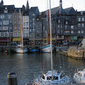 Honfleur,Normandie