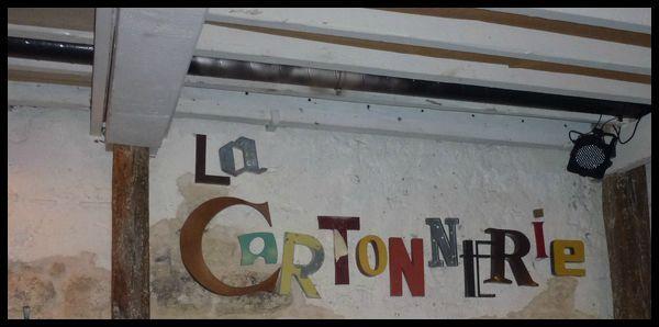cartonerie
