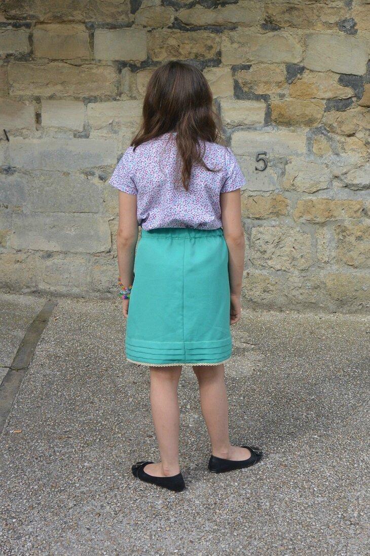 Mademoiselle Twist Julie (8)
