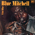Blue Mitchell - 1971 - Vital Blue (Mainstream)