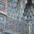 Mosquée de St PETERSBOURG
