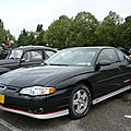 Chevrolet monte carlo ss dale earnhardt limited edition 2002