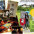 J'ai testé... des helvétiques atypiques : le musée et le bar hr giger, et le tibet museum d'a.bordier (à gruyères, en suisse)
