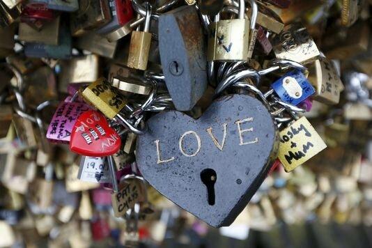 cadenas d'amour GADO