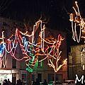 Valence #25 - lumières de noël