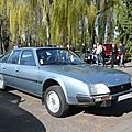 Citroën cx 25 pallas ie automatic