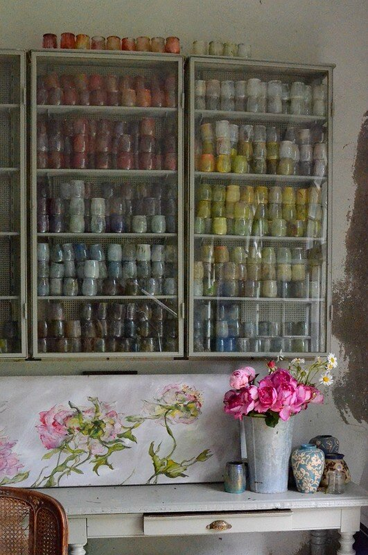 Claire Basler 201