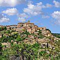Gordes (village des bories)